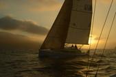 35 ft. Greg Elliott Elliott 1050 Cruiser Racer Boat Rental San Francisco Image 1