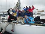 35 ft. Greg Elliott Elliott 1050 Cruiser Racer Boat Rental San Francisco Image 7
