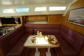 35 ft. Greg Elliott Elliott 1050 Cruiser Racer Boat Rental San Francisco Image 4