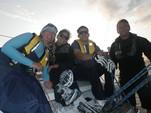 35 ft. Greg Elliott Elliott 1050 Cruiser Racer Boat Rental San Francisco Image 10