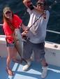 39 ft. Resmando Custom Offshore Sport Fishing Boat Rental West FL Panhandle Image 3