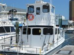 39 ft. Resmando Custom Offshore Sport Fishing Boat Rental West FL Panhandle Image 4