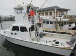 39 ft. Resmando Custom Offshore Sport Fishing Boat Rental West FL Panhandle Image 5