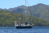 42 ft. Westsail Cutter Boat Rental Rest of Southwest Image 5