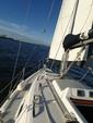 29 ft. Hunter Hunter 306 Sloop Boat Rental San Francisco Image 4