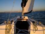 29 ft. Hunter Hunter 306 Sloop Boat Rental San Francisco Image 5