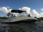 26 ft. Sea Ray Boats 260 Sundeck Bow Rider Boat Rental Washington DC Image 1