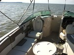 26 ft. Sea Ray Boats 260 Sundeck Bow Rider Boat Rental Washington DC Image 3
