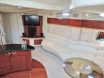 63 ft. Sea Ray Boats 630 SUPER SUN SPORT Motor Yacht Boat Rental Cancún Image 13