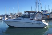 30 ft. Donzi Marine 300 Levante Cruiser Boat Rental San Francisco Image 12