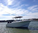 28 ft. Sea Fox 286 CC Pro Center Console Boat Rental West Palm Beach  Image 3