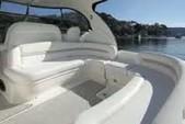 45 ft. Sea Ray Boats 44 Sundancer Express Cruiser Boat Rental Miami Image 9