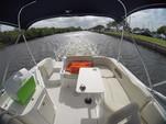 26 ft. Chris Craft 262 Sport Deck Deck Boat Boat Rental Miami Image 4