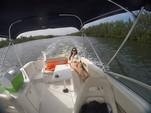 26 ft. Chris Craft 262 Sport Deck Deck Boat Boat Rental Miami Image 2