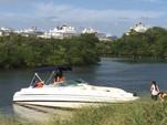26 ft. Chris Craft 262 Sport Deck Deck Boat Boat Rental Miami Image 1