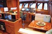 68 ft. OUTISLANDER 64 Pilothouse Boat Rental West Palm Beach  Image 1