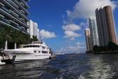 45 ft. Sea Ray Boats 44 Sundancer Express Cruiser Boat Rental Miami Image 41