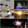 45 ft. Sea Ray Boats 44 Sundancer Express Cruiser Boat Rental Miami Image 53