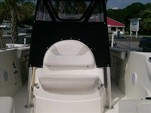 27 ft. Boston Whaler 270 Outrage Center Console Boat Rental West Palm Beach  Image 4