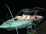 32 ft. Boston Whaler 320 Outrage W/2-225HP Center Console Boat Rental Miami Image 17