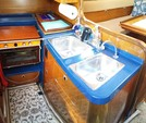 34 ft. Dufour Yachts Classic 35 Cruiser Boat Rental Rest of Northeast Image 15