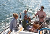 34 ft. Dufour Yachts Classic 35 Cruiser Boat Rental Rest of Northeast Image 17