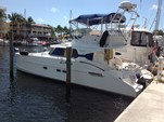 37 ft. Fountaine Pajot Maryland Catamaran Boat Rental Miami Image 8