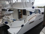 37 ft. Fountaine Pajot Maryland Catamaran Boat Rental Miami Image 9