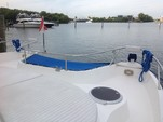 37 ft. Fountaine Pajot Maryland Catamaran Boat Rental Miami Image 11