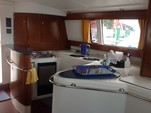 37 ft. Fountaine Pajot Maryland Catamaran Boat Rental Miami Image 13
