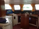 37 ft. Fountaine Pajot Maryland Catamaran Boat Rental Miami Image 16