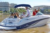 25 ft. Chaparral Boats 230 SSi Bow Rider Boat Rental Washington DC Image 1