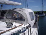36 ft. Cruisers Yachts 3575 Esprit Cruiser Boat Rental Corfu Image 23