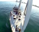 47 ft. Beneteau USA Oceanis 461 Sloop Boat Rental Miami Image 2