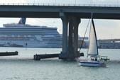 42 ft. Lancer Boats Lancer 40 Sloop Boat Rental Miami Image 1