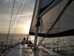 42 ft. Lancer Boats Lancer 40 Sloop Boat Rental Miami Image 4