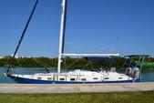 42 ft. Lancer Boats Lancer 40 Sloop Boat Rental Miami Image 5