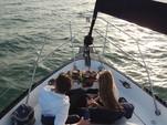 42 ft. Lancer Boats Lancer 40 Sloop Boat Rental Miami Image 6