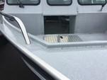 20 ft. American Angler 202 Phantom w/90hp Aluminum Fishing Boat Rental Florence Image 8