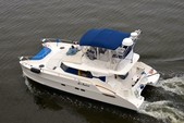 37 ft. Fountaine Pajot Maryland Catamaran Boat Rental Miami Image 35
