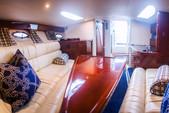 40 ft. Donzi Marine 39 ZSC Cruiser Boat Rental Los Angeles Image 7