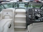 29 ft. Monterey 280 scr Cruiser Boat Rental Chicago Image 3