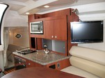 29 ft. Monterey 280 scr Cruiser Boat Rental Chicago Image 7