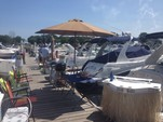 29 ft. Monterey 280 scr Cruiser Boat Rental Chicago Image 14