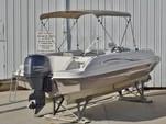 20 ft. Starcraft Marine 2000 OB Deck Boat Boat Rental Tampa Image 4