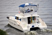 37 ft. Fountaine Pajot Maryland Catamaran Boat Rental Miami Image 36