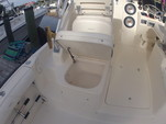 30 ft. Pursuit 2870 Walkaround Offshore Sport Fishing Boat Rental West Palm Beach  Image 7