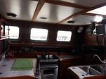 42 ft. Westsail Cutter Boat Rental Rest of Southwest Image 9