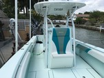 33 ft. Contender Boats 31 Fish Around w/2-250HP Center Console Boat Rental Miami Image 9