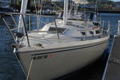 30 ft. Catalina 30 Fin Cruiser Boat Rental Rest of Northwest Image 2